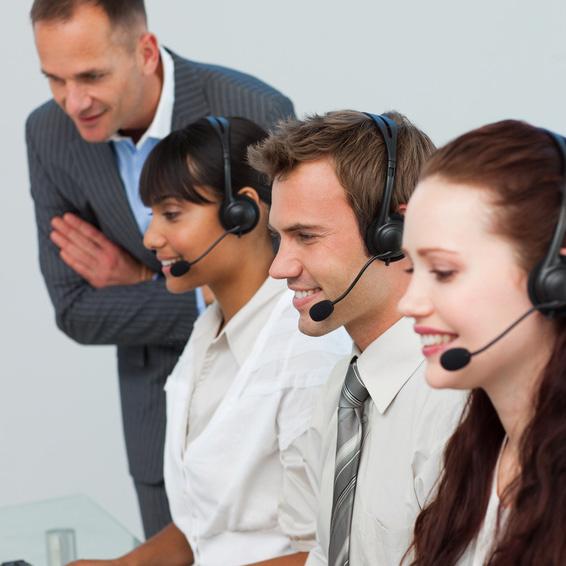 Telefonkommunikation