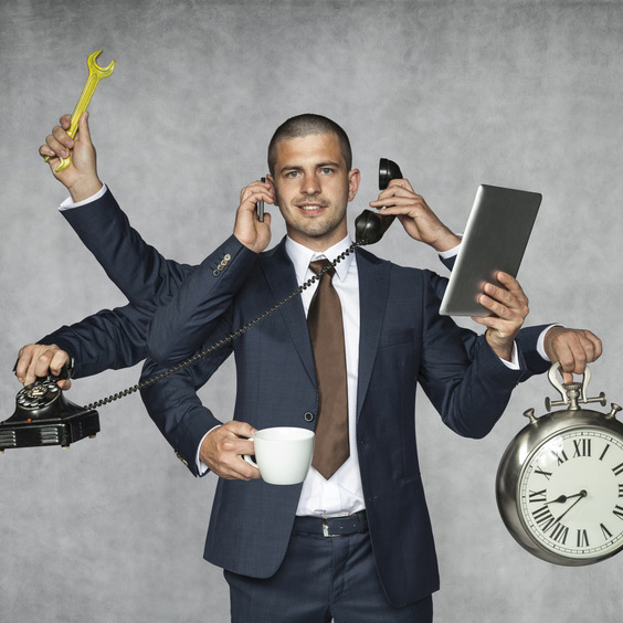 Ziel- und Zeitmanagement