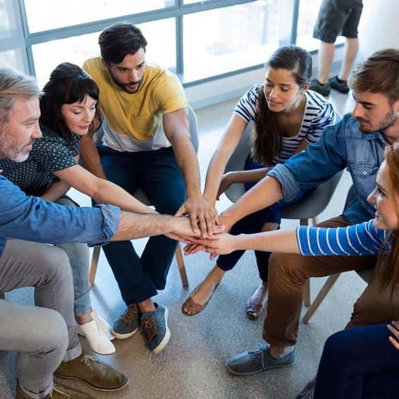Teamentwicklung durch Kommunikation
